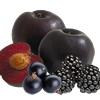 Frutas negras