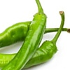 Pimenta verde