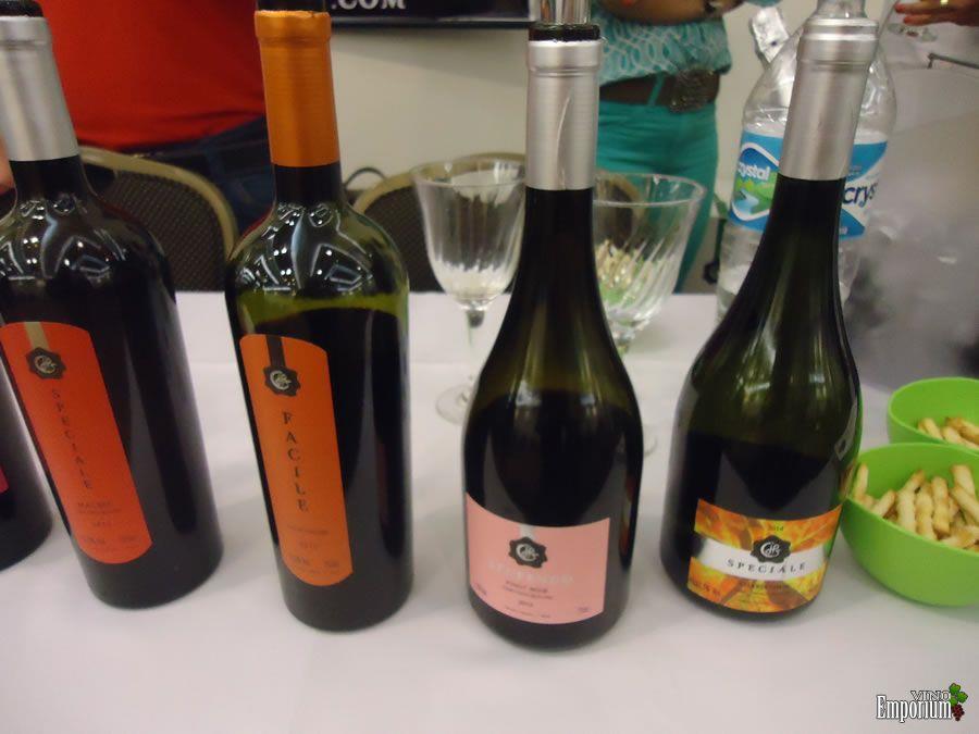 LPG Wines