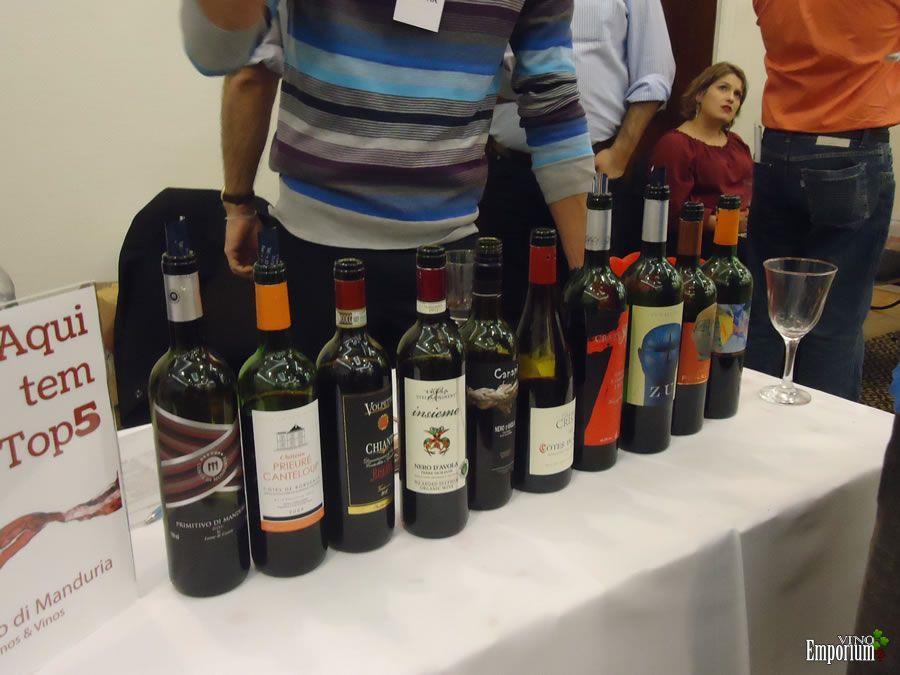 Vinos & Vinos Importadora