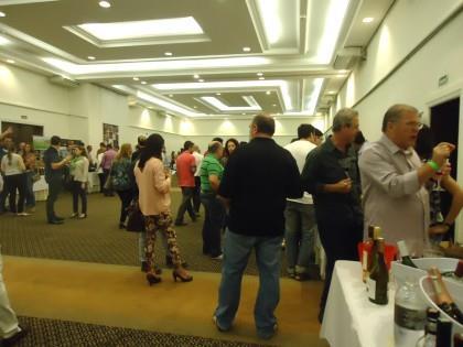Vino Emporium faz a cobertura do Encontro de Vinhos 2015 - Ribeirão Preto