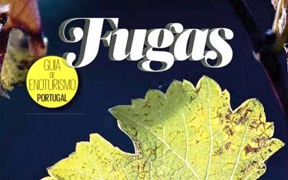 Os vinhos de Portugal vão ao Rio e levam a Fugas como guia