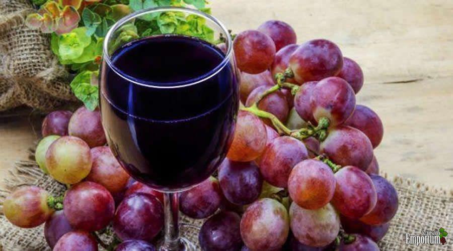 Benefícios do suco de uva serão abordados em Porto Alegre