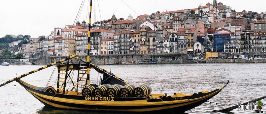 Wine Spectator dedica edição a Portugal