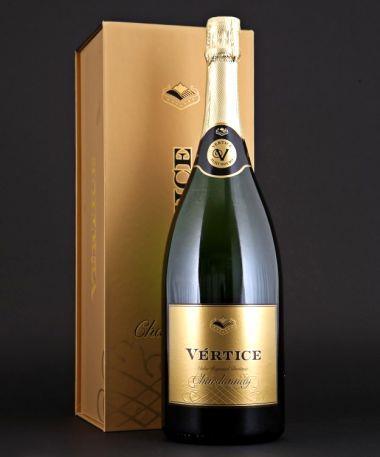 Espumantes Vértice: um brinde em português