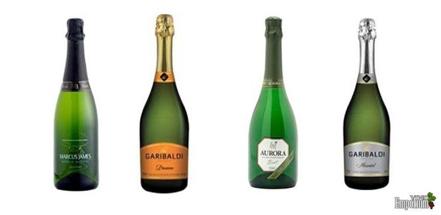 Dois vinhos brasileiros aparecem entre os dez melhores do mundo em 2015