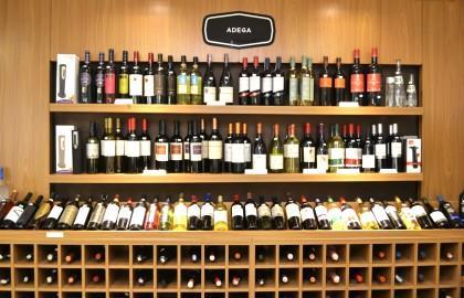 Setor vitivinícola cresce 4,6% em vendas no primeiro semestre
