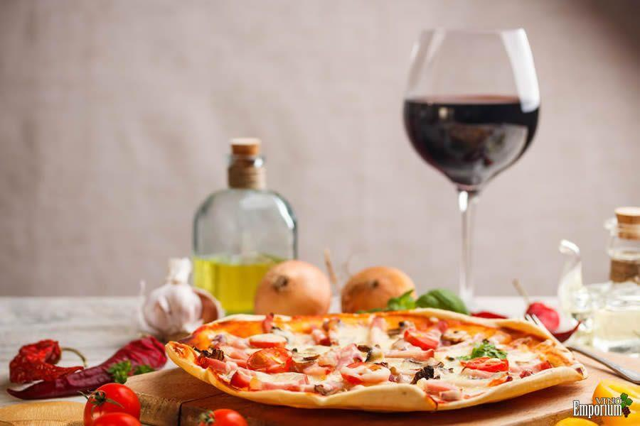 Pai, filhos e vinhos