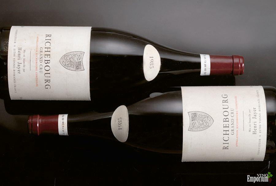 Vinho mais caro do mundo é francês e custa R$ 54 mil