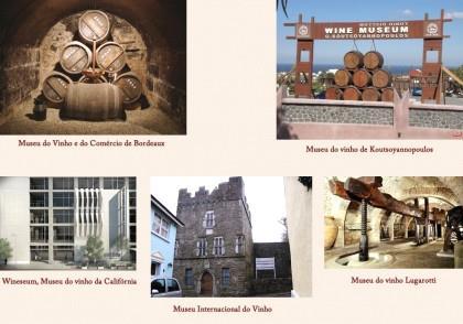 Dicas de 12 museus de vinhos para conhecer
