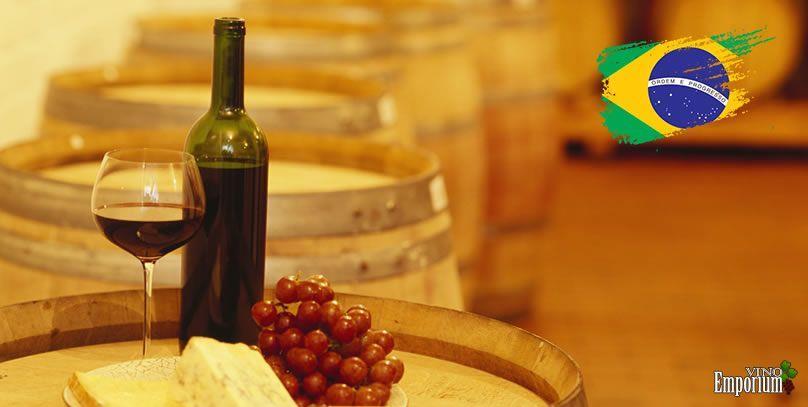 Chega de Preconceito ao Vinho Brasileiro!