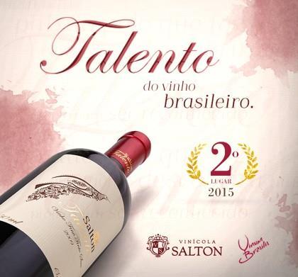 Conheça as fichas técnicas de dois vinhos eleitos na VIII Vinum Brasilis