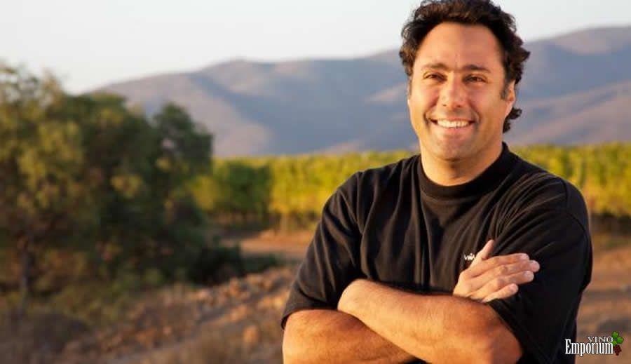 Marcelo Papa é enólogo da maior vinícola da América do Sul, a Concha Y Toro