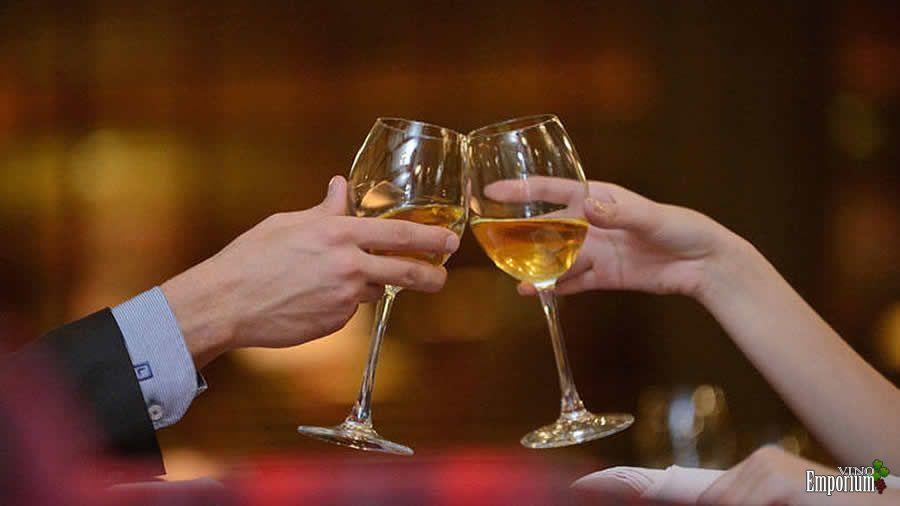Pesquisa: 76% dos entrevistados elegeram o vinho como bebida preferida
