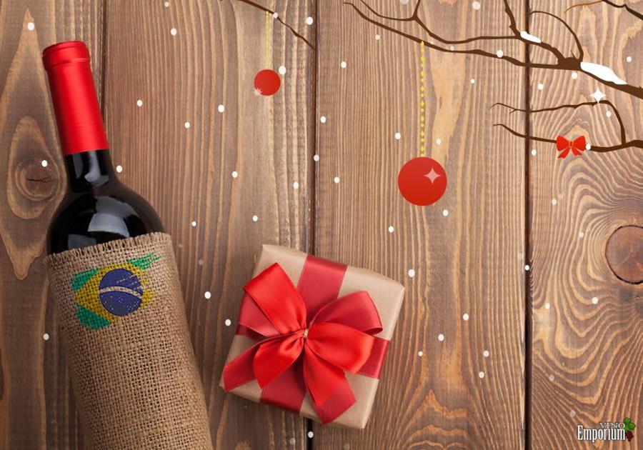 Natal terá produtos importados até 30% mais caros