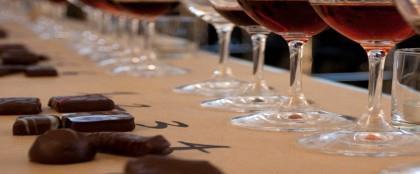 Portugueses criam vinho em forma de caviar, compota e chocolate