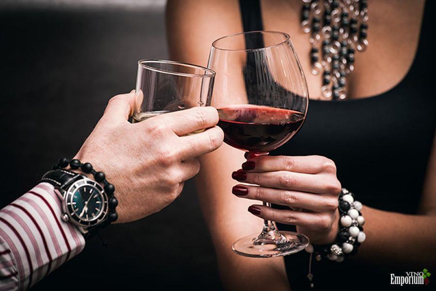 Como a cerveja e o vinho afetam o corpo e a saúde