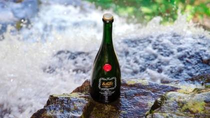 Petronius Beverages lança cerveja artesanal com cara de espumante