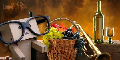 Vinhos podem reduzir risco de problemas de visão causados pelo Diabetes
