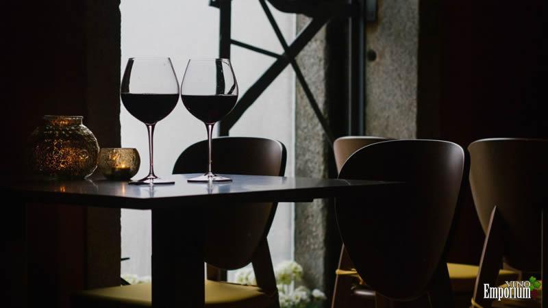 Nesta capela só se presta culto ao vinho. E não é pecado!