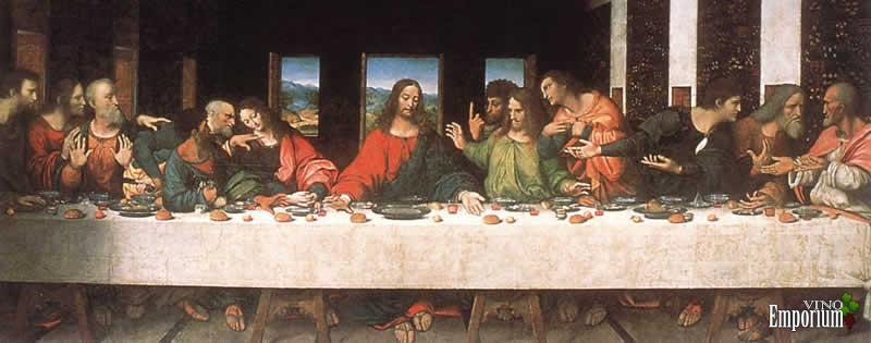 O que Jesus e os apóstolos comeram na Última Ceia?