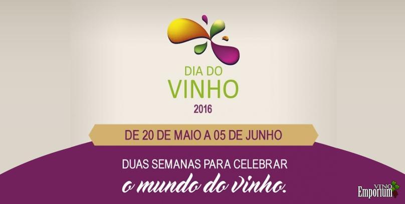 7ª edição do Dia do Vinho