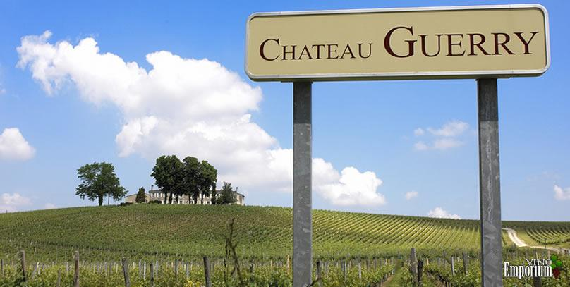 Chateau Guerry