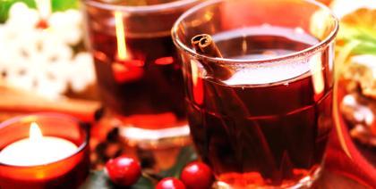 Aprenda a fazer vinho quente em casa