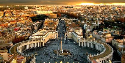 Vaticano é o lugar que mais consome vinho no mundo – e não tem nada a ver com missas