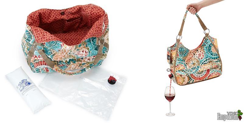 Você acha que isso é uma bolsa feminina comum? Errou.