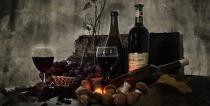 Equipamento analisa vinho sem abrir lacre da garrafa