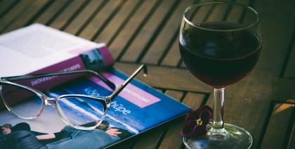 Pílula de vinho tinto será realidade em breve