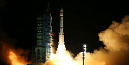 China lança vinhas para o espaço para testar mutações genéticas