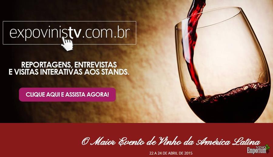 19ª Expovinis Brasil