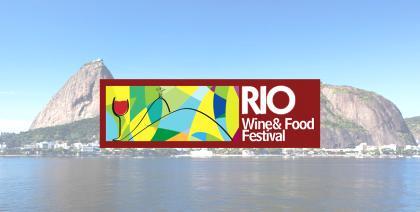 Dica do Vino de evento que acontece no Rio de Janeiro nesta semana