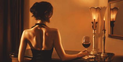 Composto do vinho pode impedir doença incurável em mulheres