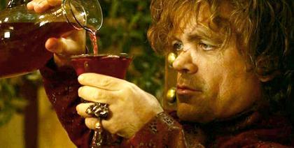 A série Game of Thrones ganha coleção de vinhos próprios
