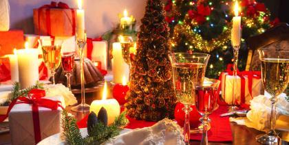 Produtos da ceia de Natal estão 10,19% mais caros em relação a 2015