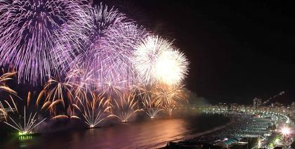Entendendo a tradição de brindarmos com espumante o Ano Novo