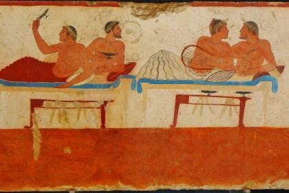 Aprenda como era a sueca que os gregos jogavam há mais de 2 mil anos