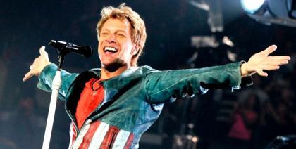 Que tal beber um vinho produzido por Jon Bon Jovi?