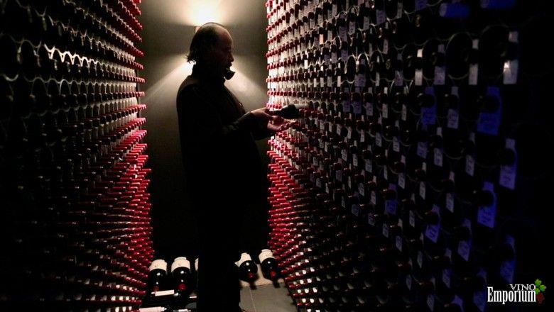 Chineses encontraram uma nova paixão: os vinhos (Foto: Reprodução)