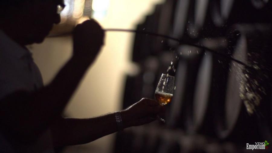 Documentário sobre o Vinho de Jerez
