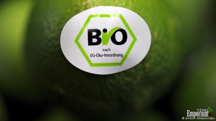 12. Alimentos orgânicos