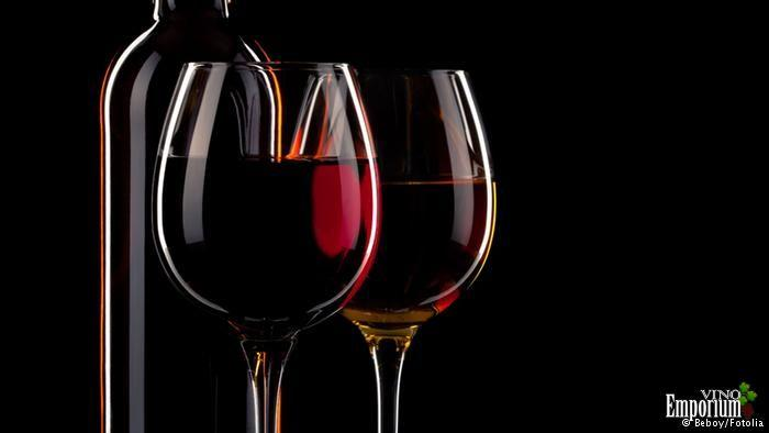 1. Vinho tinto