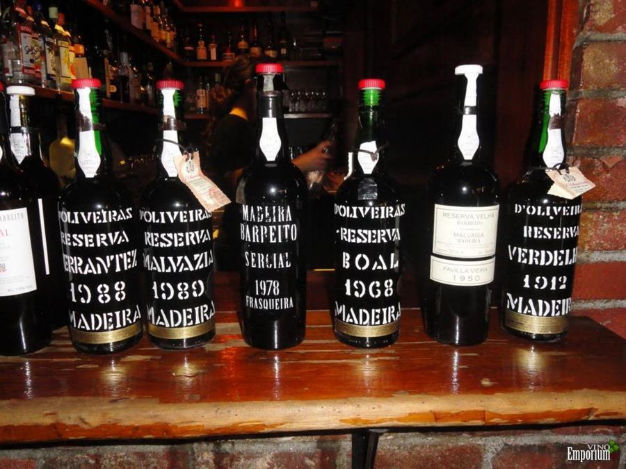 Vinho da Madeira recupera popularidade junto de apreciadores e profissionais