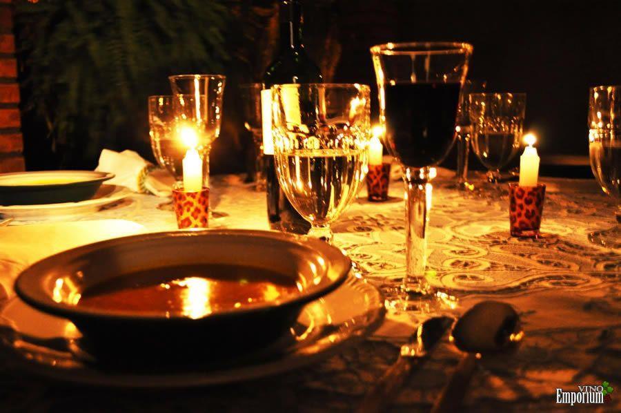 Coleção outono/inverno de vinhos
