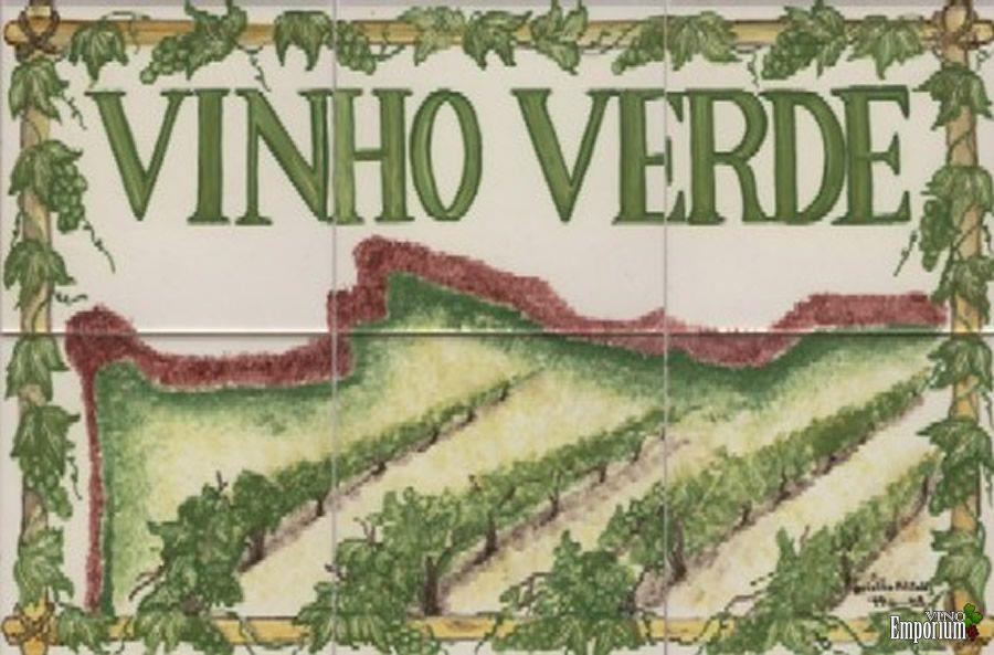Simples, leves e refrescantes, vinhos verdes têm tudo a ver com a Páscoa