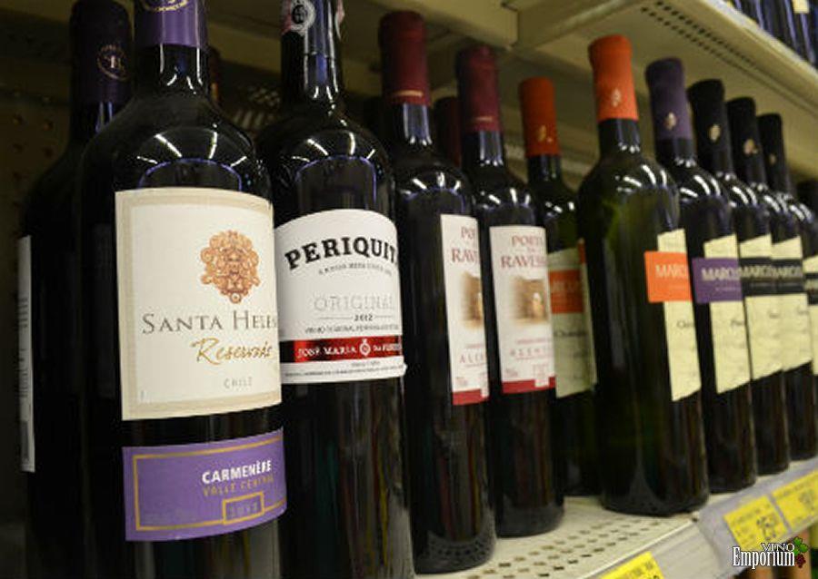 Consumido com moderação, vinho previne doenças do coração