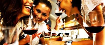 Como degustar um vinho?
